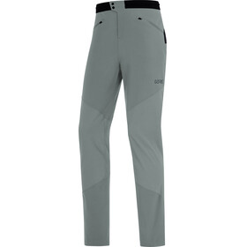 GORE WEAR H5 Partial Gore-Tex Infinium lange broek Heren petrol
